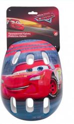 Casca de protectie pentru baieti CARS- AS