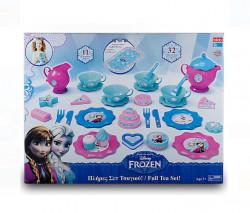 Set complet pentru ceai - FROZEN - 31 buc