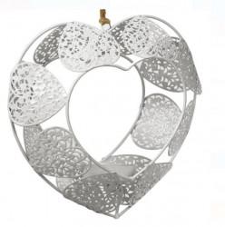 Décor de perete in forma de inima