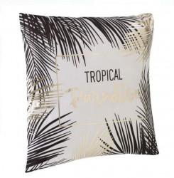 Pernă decorativă cu imprimeu tropical