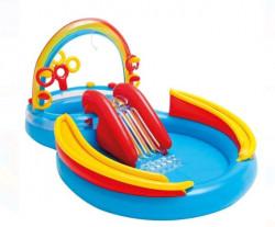 Piscină pentru copii 2.97x1.93x1.35 m - Intex
