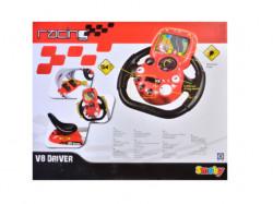 """<img src=""""v88.png"""" alt""""Simulator masina de curse V8 Driver, 86 cm"""">"""