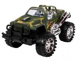 Vehicul militar cu frictiune