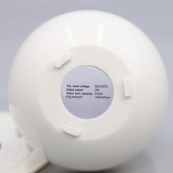Difuzor aromaterapie - 250 ml, Aromaterapie + Sticluta ulei parfumat CADOU