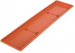 Farfurie din plastic pentru Jardiniera 35x15x3 cm