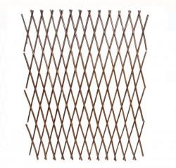 Gard pliabil din salcie 1x2m