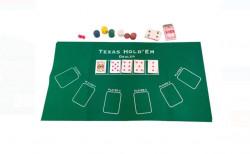 Jocuri de casino 4 in 1, 18+