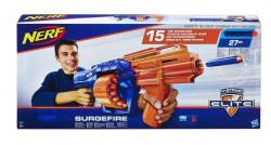NURF N-Strike Surgefire - Hasbro