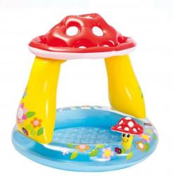 Piscină Ciupercă pentru copii 102x88 - Intex