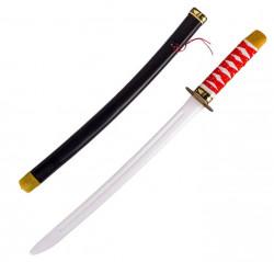 Sabie ninja neagra
