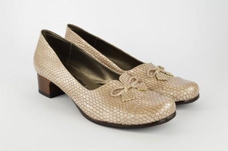 Ženske cipele na štiklu 300-B bež