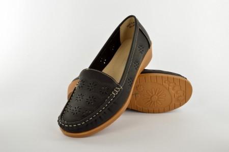 Ženske cipele WF14012 crne
