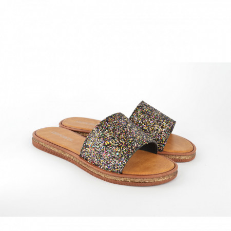 Ženske papuče LP021414SH šarene