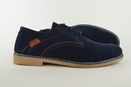 Muške cipele 1988 teget