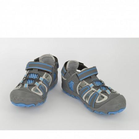 Dečije sandale 018143 sive
