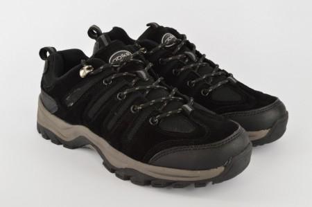Muške cipele 7305 crne