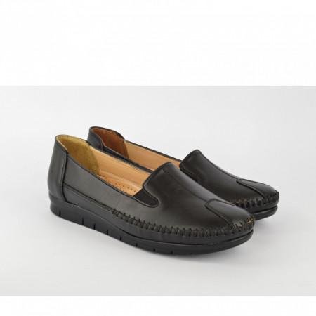 Ženske cipele 8251CR crne