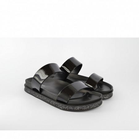 Ženske papuče LP020372CR crne