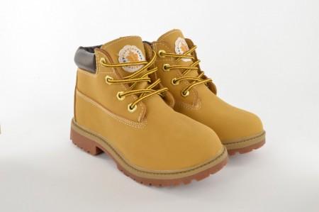 Dečije cipele BST žute