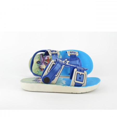Dečije papuče 1859PL plave