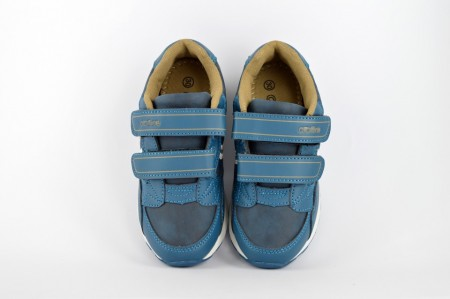 Dečije patike 2567-2P plave