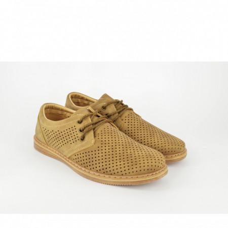 Muške cipele M020650BE bež