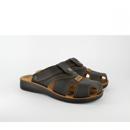 Muške papuče 9878CR crne
