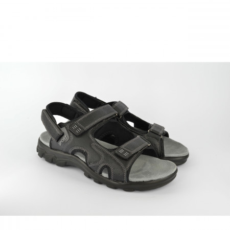 Muške sandale MS020250CR crne
