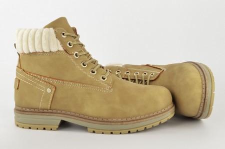 Dečije duboke cipele - Kanadjanke LH85200B bež