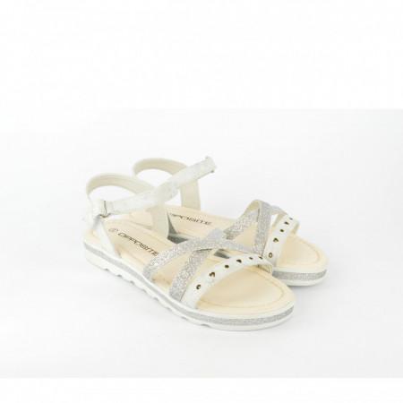 Dečije sandale CS020201SV sive