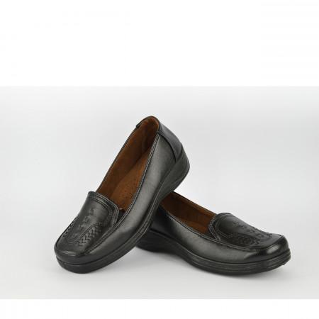 Ženske cipele 130CR crne