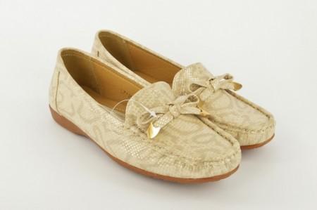 Ženske cipele L77450-B bež