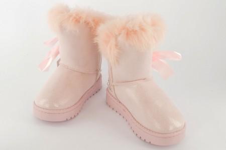 Dečije čizme - Šunjalice CH85383 roze