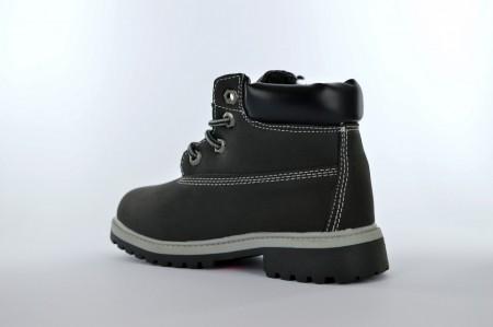 Dečije duboke cipele - Kanadjanke C109C crne