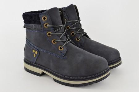 Dečije duboke cipele - Kanadjanke CH85203-P teget