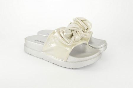 Ženske papuče LP021024SV sive