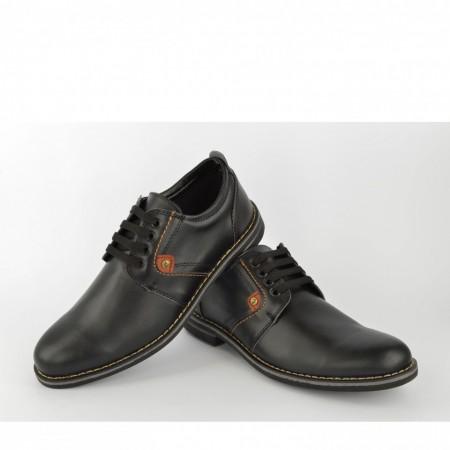Muške cipele 163CR crne
