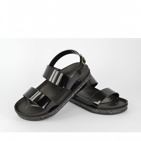 Ženske sandale LS020373CR crne