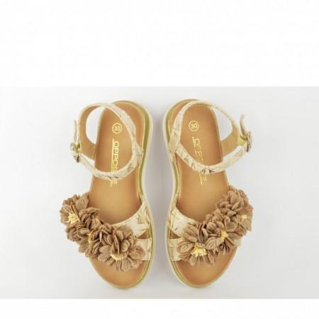 Dečije sandale CS90634-B bež