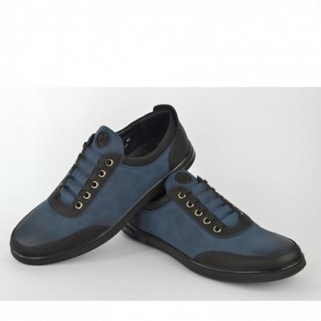 Muške cipele 188133 teget