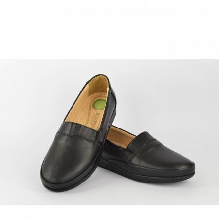 Ženske cipele 8252CR crne