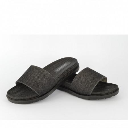 Ženske papuče LP021028CR crne