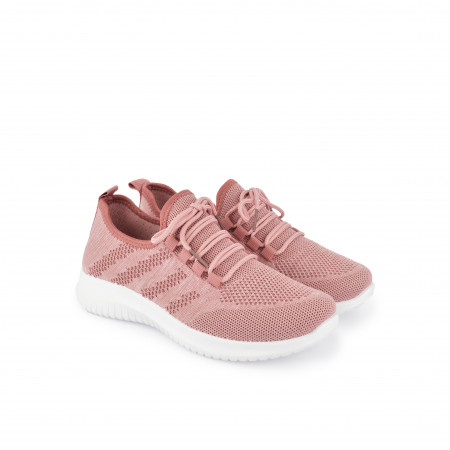 Ženske patike L055655RZ roze