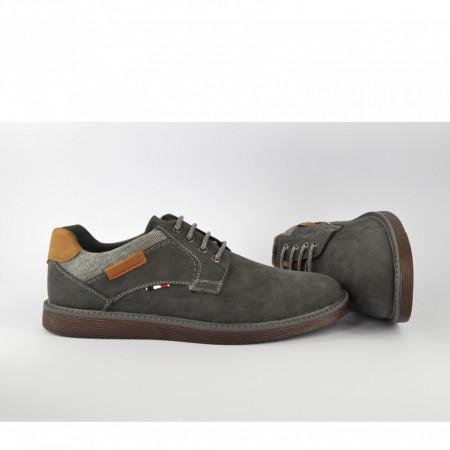 Muške cipele 059184SV sive