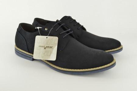 Muške cipele 064073 teget