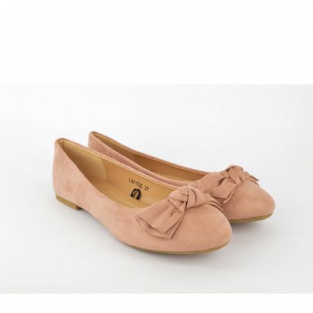 Ženske baletanke L021522RZ roze