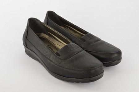 Ženske cipele S470-08 crne