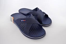 Sportske muške papuče E140.M.XXL teget