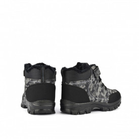 Dečije duboke cipele 4756SV sive
