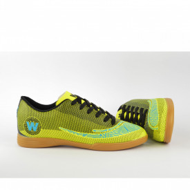 Dečije patike za fudbal D429YL žute